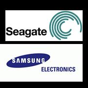 Seagate - Samsung