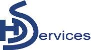 HDSbleuSP logo