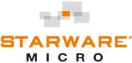 logo starwar micro