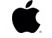 Récupération de données Apple